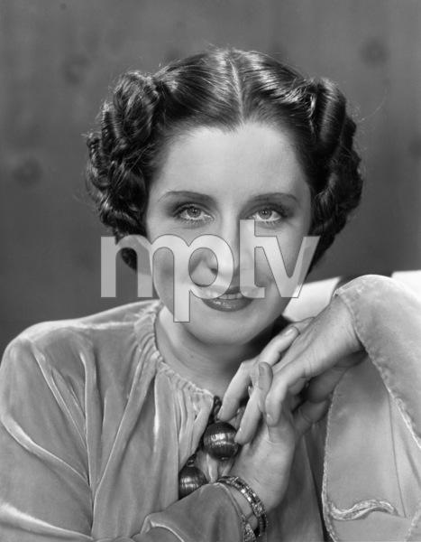Norma Shearer circa 1936 © 1978 James Doolittle / ** K.K. - Image 1114_0983