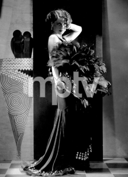 Norma ShearerLet Us Be Gay (1930)Photo by George Hurrell - Image 1114_0984