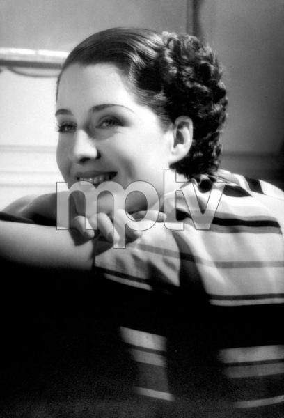 Norma Shearerc. 1930Photo by George Hurrell - Image 1114_0985