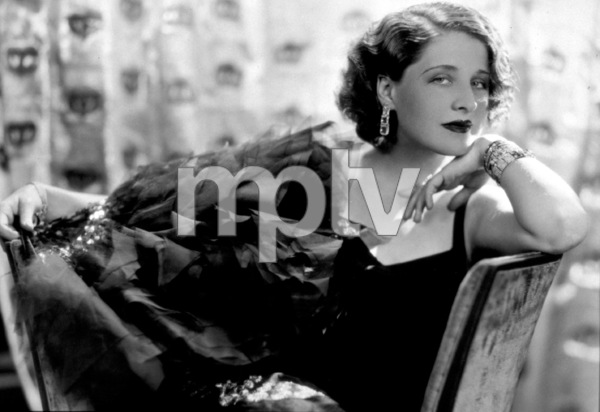 Norma ShearerLet Us Be Gay (1930)Photo by George Hurrell - Image 1114_0986