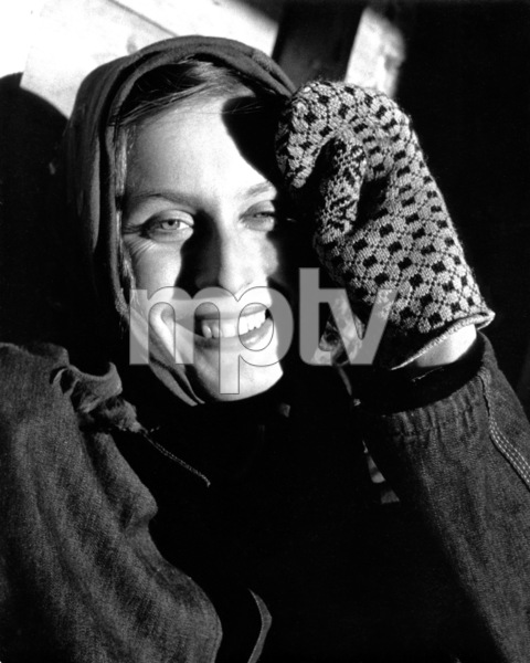 Norma Shearer1938Copyright John Swope Trust / MPTV - Image 1114_0988