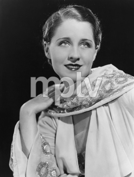 Norma ShearerCirca 1930**I.V. - Image 1114_0990