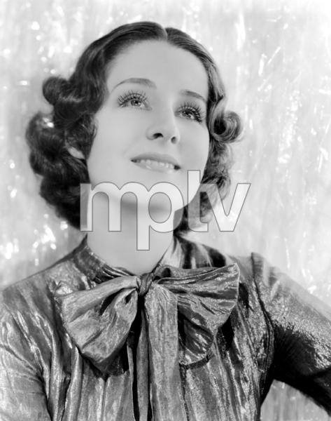 Norma Shearer circa 1936** I.V. / M.T. - Image 1114_0998