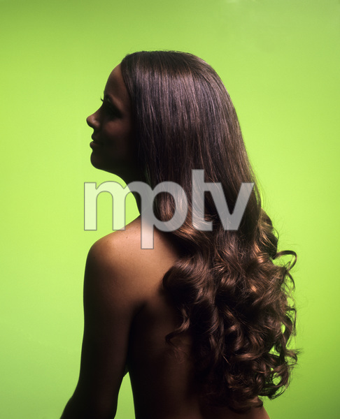 Hair Styles (Cathy Christiansen)1970© 1978 Sid Avery - Image 11154_0005