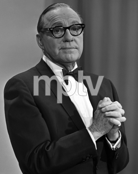 """The Jack Benny Show""Jack Bennycirca 1964Photo by Bud Fraker - Image 11164_6000"