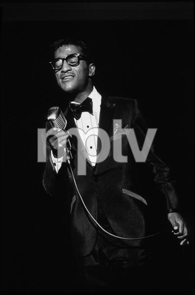 Share Party:Sammy Davis Jr., c. 1965. © 1978 David Sutton - Image 11165_0006