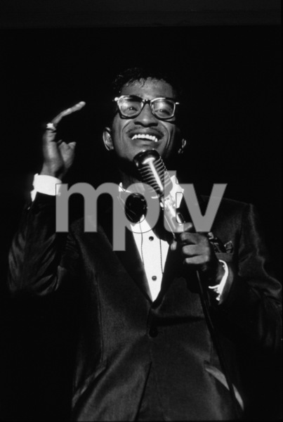 Share Party:Sammy Davis Jr., c. 1965. © 1978 David Sutton - Image 11165_0010