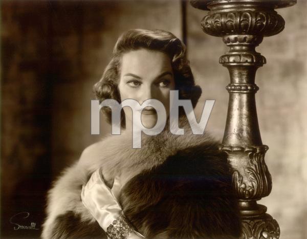 Doris Duke1953 © 1978 Wallace Seawell - Image 11209_0021