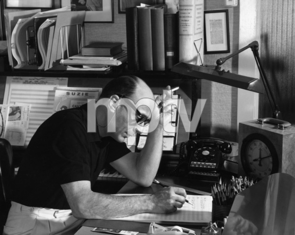 Johnny Greencirca 1961© 1978 Wallace Seawell - Image 11252_0007