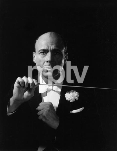 Johnny Green1961© 1978 Wallace Seawell - Image 11252_0009