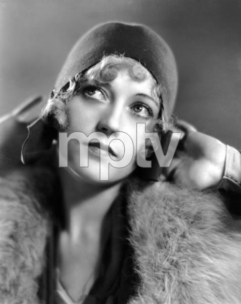 Marion Davies1929Photo by C.S. Bull / **I.V. - Image 1127_0643