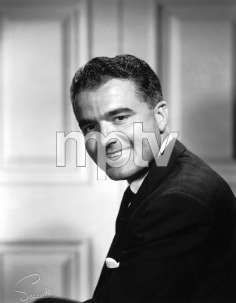 Jack Valenti 1956 © 1978 Wallace Seawell  - Image 11286_0001