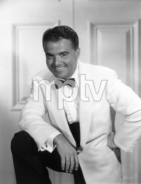 Jack Valenti 1956 © 1978 Wallace Seawell  - Image 11286_0004