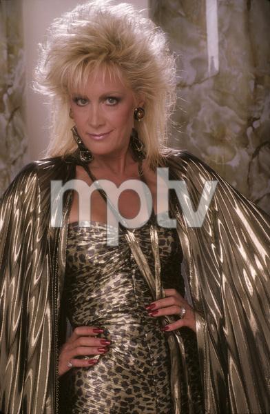 """""""Knots Landing""""Joan Van Ark1987© 1987 Mario Casilli - Image 1130_0021"""
