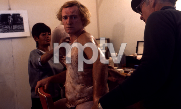 """A Man Called Horse""Richard Harris1970 National General PicturesPhoto by Mel Traxel** I.V. - Image 11481_0009"