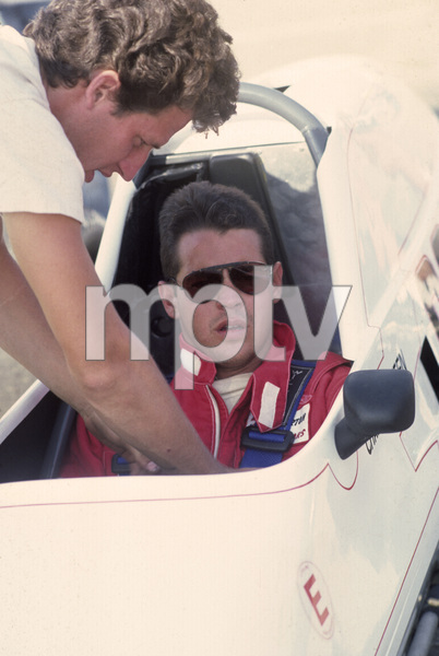 Chad McQueen1983© 1983 Gunther - Image 11508_0012