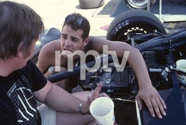 Chad McQueen1983© 1983 Gunther - Image 11508_0013