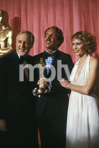 """The 51st Annual Academy Awards"" Mia Farrow 1979 © 1979 Gunther - Image 11518_0042"