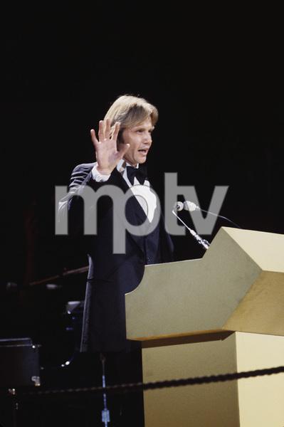 """The 51st Annual Academy Awards""Jon Voight1979 © 1979 Gunther - Image 11518_0053"
