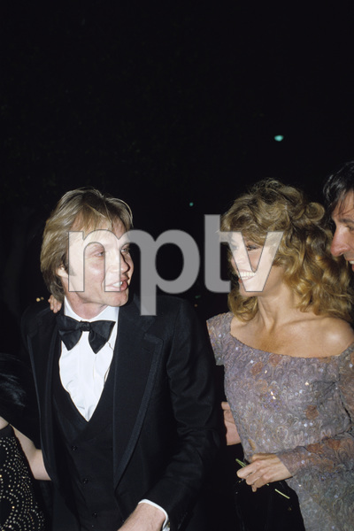 """The 51st Annual Academy Awards""Jon Voight, Jane Fonda1979 © 1979 Gunther - Image 11518_0057"