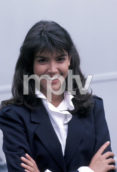 "Phoebe Cates on the set of ""Private School""1982 © 1982 Gunther - Image 11529_0003"
