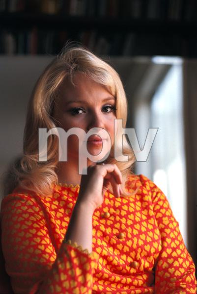 Joyce JillsonC. 1970 © 1978 Gene Trindl - Image 11562_0001