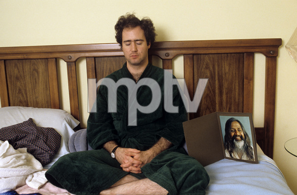 Andy Kaufman at home1984© 1984 Gunther - Image 11563_0003