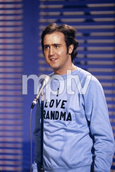 Andy Kaufmancirca 1981** H.L. - Image 11563_0042