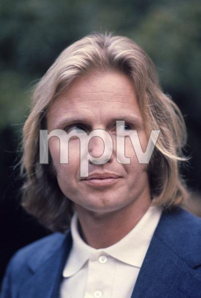 Jon Voightcirca 1973© 1978 Gary Lewis - Image 11589_0021