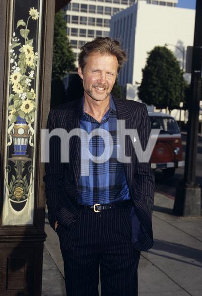 Jon Voightcirca 1980s© 1980 Gary Lewis - Image 11589_0024