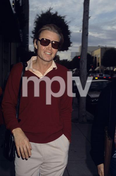 Jon Voightcirca 1980s© 1980 Gary Lewis - Image 11589_0026