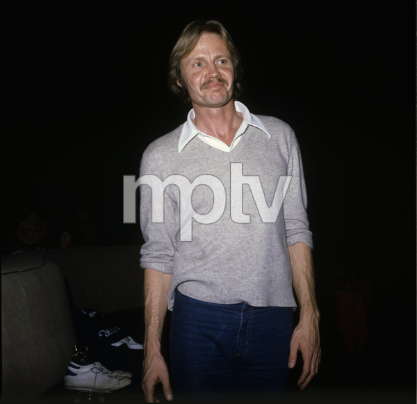 Jon Voight at Flipperscirca 1970s© 1978 Gary Lewis - Image 11589_0033