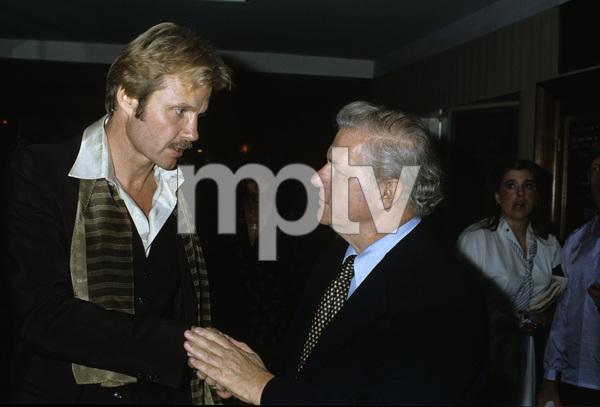 Jon Voight and Charles Durningcirca 1970s© 1978 Gary Lewis - Image 11589_0037