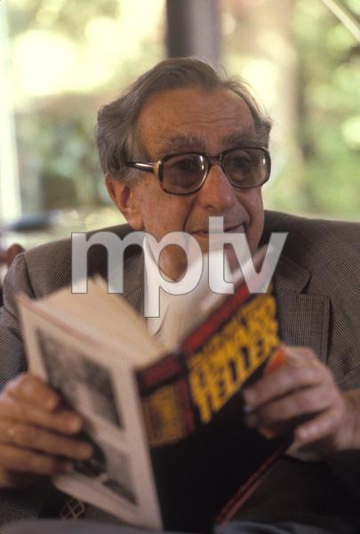 Edward Tellercirca 1984 © 1984 Gunther - Image 11632_0003