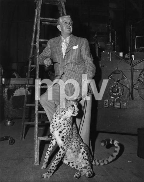 Fashion designer Orry Kellycirca 1950s - Image 11649_0002
