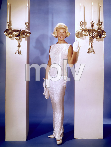 """Midnight Lace""Doris Day1960 Universal**I.V. - Image 11651_0003"