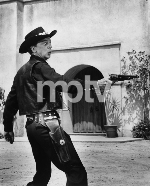 """The Shakiest Gun in the West""Don Knotts1968 Universal Pictures - Image 11668_0003"