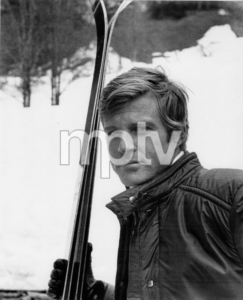 """The Downhill Racer""Robert Redford1969 Paramount **I.V. - Image 11716_0002"