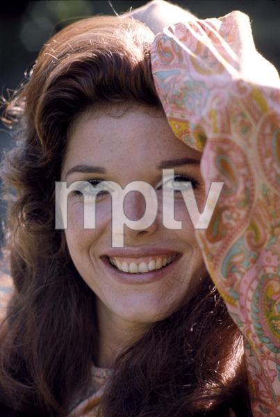 Samantha Eggarcirca 1960s © 1978 Gunther - Image 11734_0004
