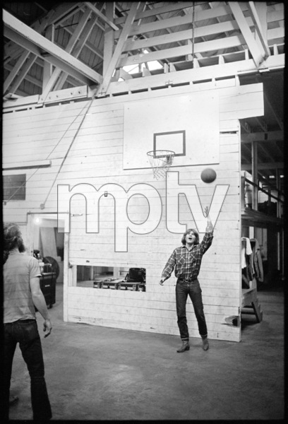 """""""Creedence Clearwater Revival"""" John Fogerty1969 © 1978 Gunther - Image 11745_0009"""
