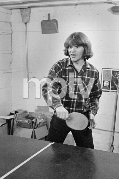 """Creedence Clearwater Revival"" John Fogerty1969 © 1978 Gunther - Image 11745_0010"