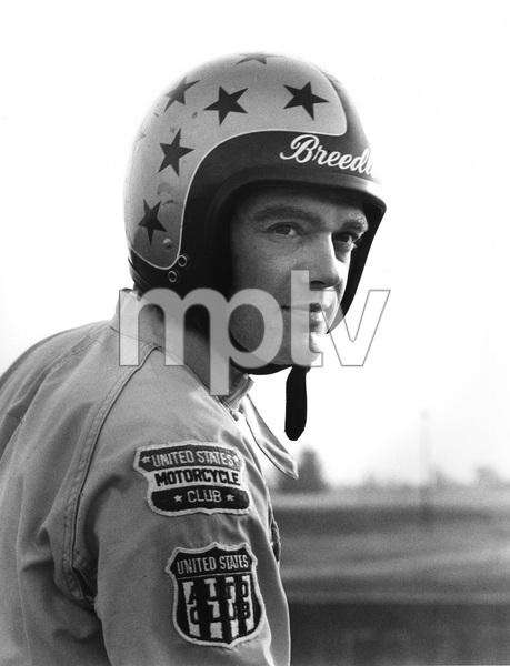 Craig Breedlove (Land Speed Record Holder)1952 © 1978 Jason Hailey - Image 11775_0001