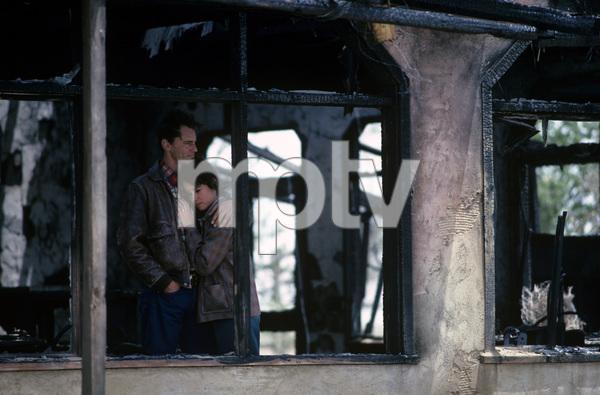"""The Right Stuff""Sam Shepard, Barbara Hershey1983 Warner© 1983 Ron Grover - Image 11824_0003"