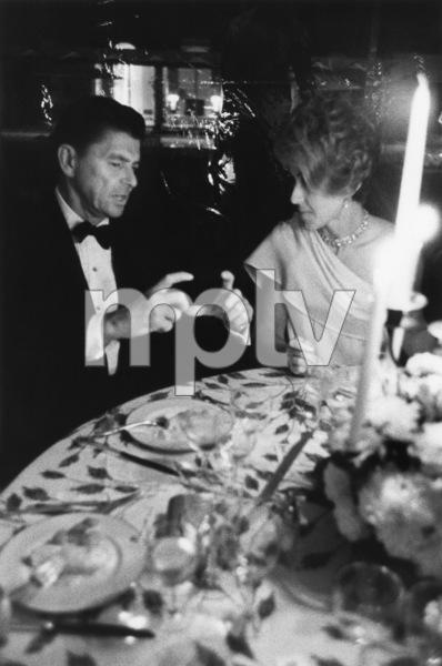 Bloomingdale PartyBetsy Bloomingdale, Ronald Reagan1967© 1978 Bob Willoughby - Image 11835_4