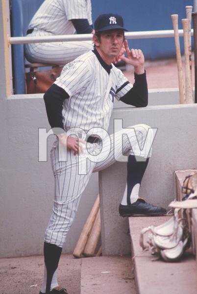 Billy Martin1976 © 1978 Gunther - Image 11919_0004