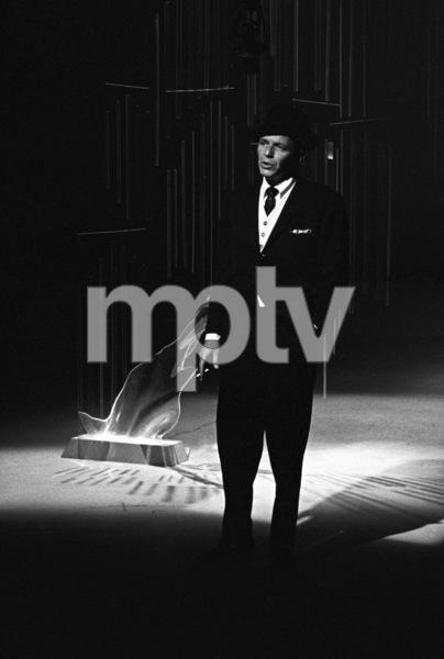 """The Frank Sinatra Timex Show"" (Bing Crosby and Dean Martin Present High Hopes)Frank Sinatra1959 © 1978 Gene Howard - Image 1198_0028"