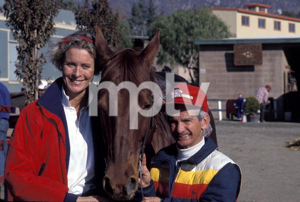 Willie Shoemaker1991 © 1991 Gunther - Image 11995_0001