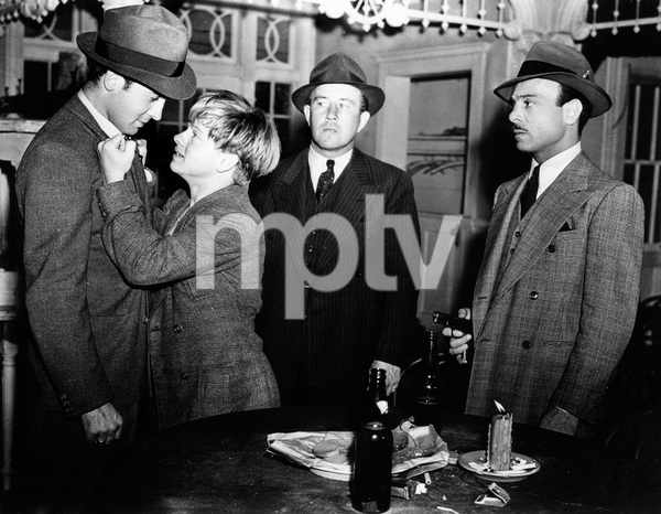 """""""Boys Town""""Mickey Rooney1938 MGM - Image 12008_0004"""