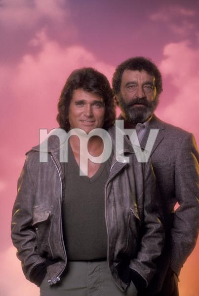 """Highway to Heaven""Michael Landon, Victor French1984 © 1984 Mario Casilli - Image 12022_0019"