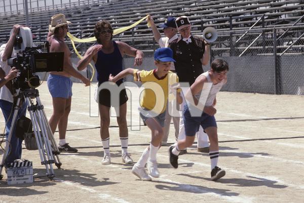 """Highway to Heaven"" (Episode: A Special Love)Michael Landon, Paul Walker1986© 1986 Gene Trindl - Image 12022_0037"
